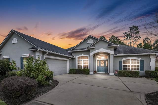 3473 Olympic Dr, GREEN COVE SPRINGS, FL 32043 (MLS #1033116) :: The Hanley Home Team