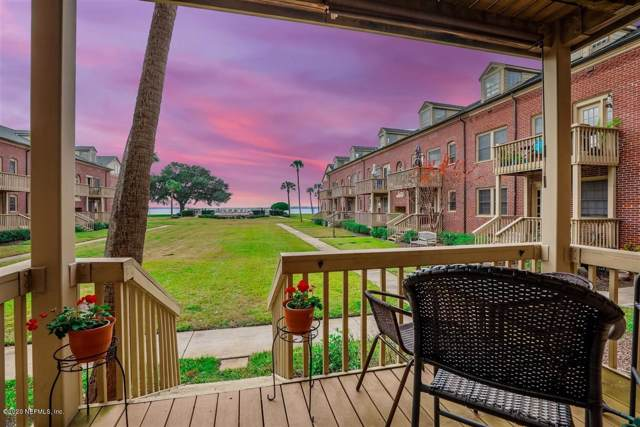 1504 Palm Ave 1504/1506, Jacksonville, FL 32207 (MLS #1033120) :: The DJ & Lindsey Team