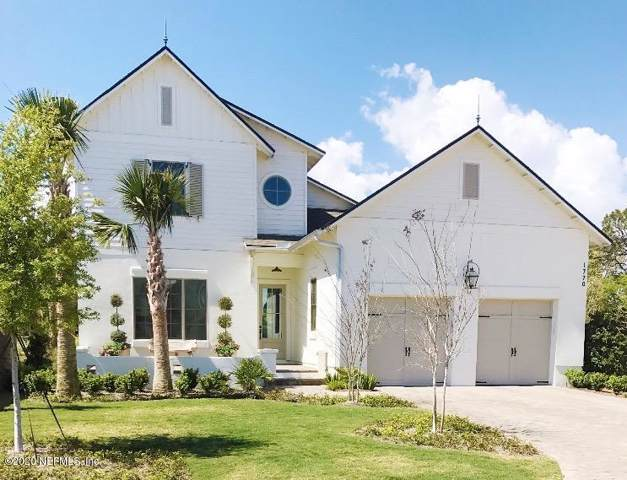 1770 Maritime Oak Dr, Atlantic Beach, FL 32233 (MLS #1033128) :: The Hanley Home Team
