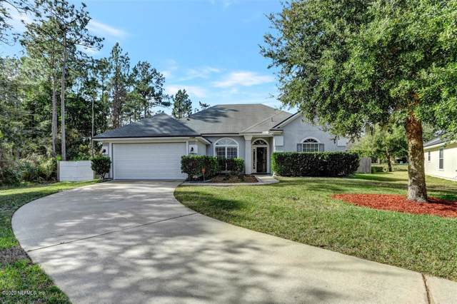 13940 Wild Hammock Trl, Jacksonville, FL 32226 (MLS #1033140) :: The Hanley Home Team