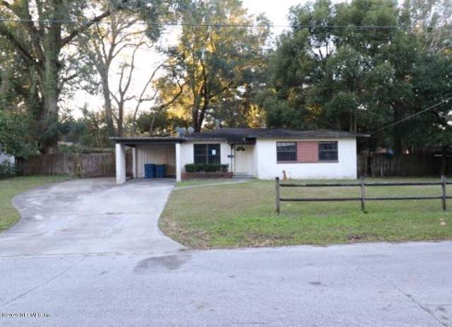 6320 Pinelock Dr, Jacksonville, FL 32211 (MLS #1033141) :: The Hanley Home Team