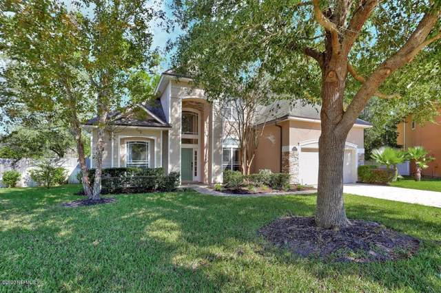 1308 Fireside Ct, St Augustine, FL 32092 (MLS #1033153) :: The Volen Group | Keller Williams Realty, Atlantic Partners