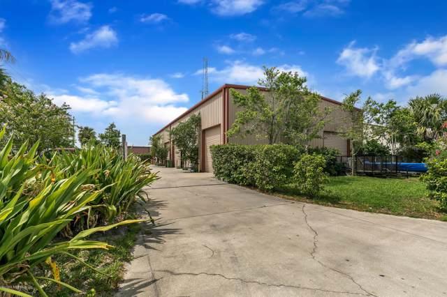 920 8TH Ave S, Jacksonville Beach, FL 32250 (MLS #1033161) :: Berkshire Hathaway HomeServices Chaplin Williams Realty
