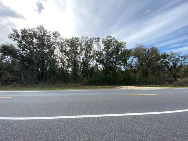 0 Sr 100, Lake Butler, FL 32054 (MLS #1033175) :: The Hanley Home Team