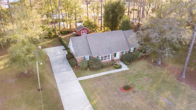 1590 NE 154TH Ter, Starke, FL 32091 (MLS #1033186) :: Sieva Realty