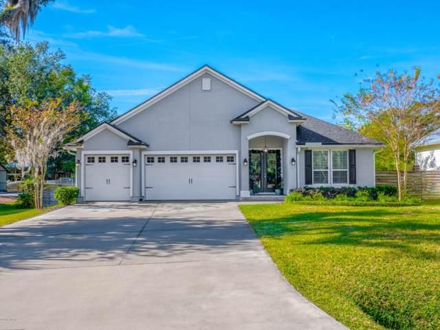433 S Roscoe Boulevard Ext., Ponte Vedra Beach, FL 32082 (MLS #1033195) :: The Hanley Home Team