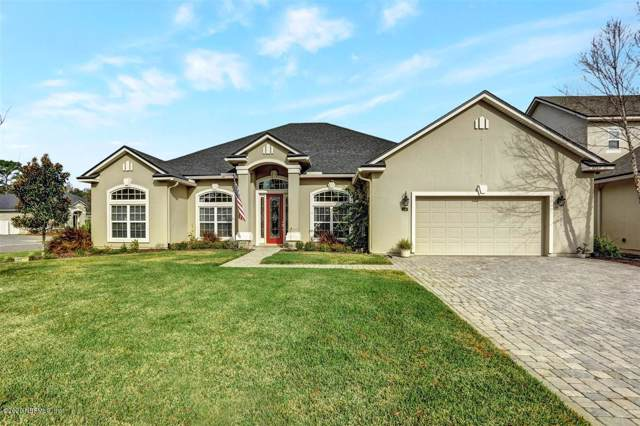 4267 Summerton Oaks Cir, Jacksonville, FL 32223 (MLS #1033203) :: EXIT Real Estate Gallery