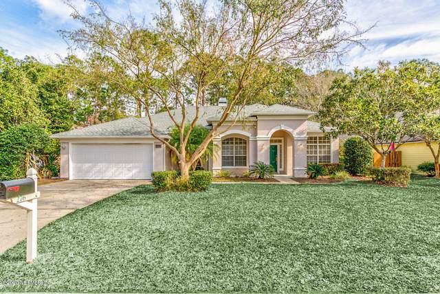 276 Bell Branch Ln, St Johns, FL 32259 (MLS #1033206) :: Berkshire Hathaway HomeServices Chaplin Williams Realty