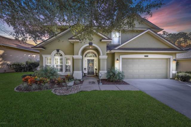 2209 W Clovelly Ln, St Augustine, FL 32092 (MLS #1033213) :: The Every Corner Team