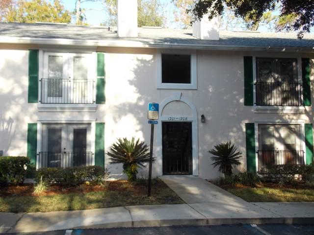 13715 Richmond Park Dr #1208, Jacksonville, FL 32224 (MLS #1033225) :: Berkshire Hathaway HomeServices Chaplin Williams Realty