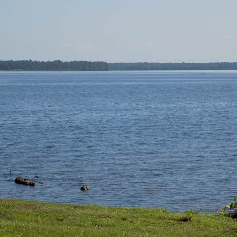 LOT 10 Yacht Club Point, GREEN COVE SPRINGS, FL 32043 (MLS #1033244) :: Homes By Sam & Tanya