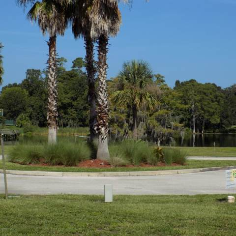 LOT 16 Yacht Club Point, GREEN COVE SPRINGS, FL 32043 (MLS #1033274) :: Homes By Sam & Tanya