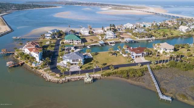 275 Barrataria Dr, St Augustine, FL 32080 (MLS #1033281) :: Sieva Realty
