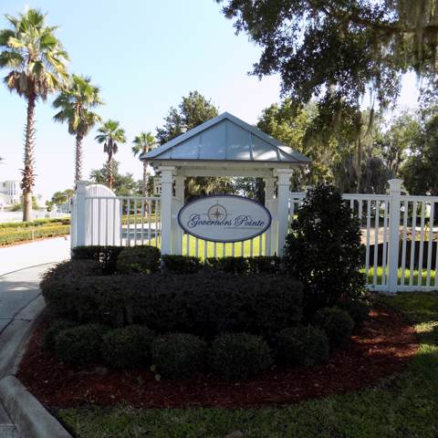 LOT 20 Yacht Club Point, GREEN COVE SPRINGS, FL 32043 (MLS #1033282) :: Homes By Sam & Tanya