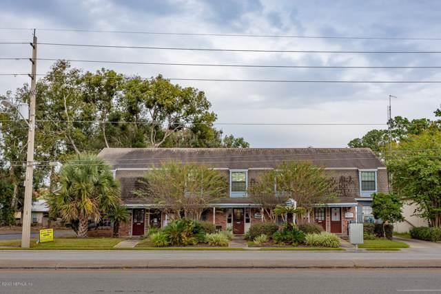 667 Kingsley Ave, Orange Park, FL 32073 (MLS #1033288) :: The Hanley Home Team