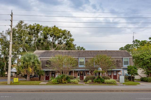 667 Kingsley Ave, Orange Park, FL 32073 (MLS #1033288) :: Sieva Realty
