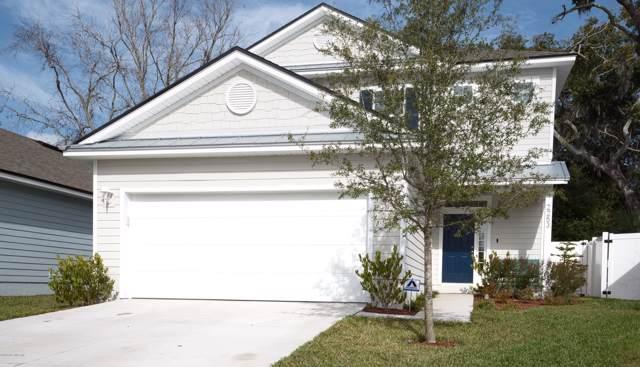 2253 Sandy Bay Ln, Jacksonville, FL 32233 (MLS #1033289) :: The Hanley Home Team