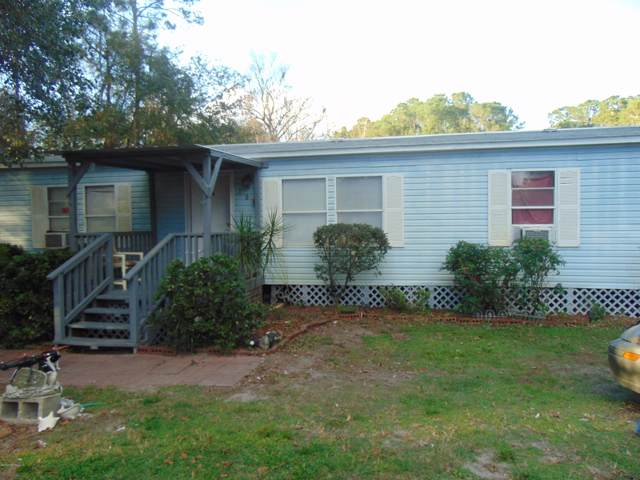108 Domingo Rd, Satsuma, FL 32189 (MLS #1033296) :: The Every Corner Team | RE/MAX Watermarke