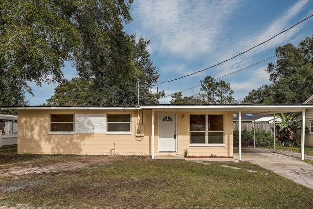 10137 Agave Rd, Jacksonville, FL 32246 (MLS #1033308) :: Memory Hopkins Real Estate