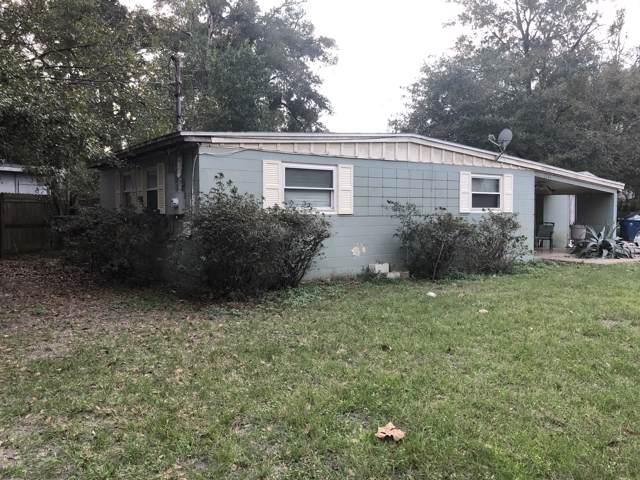 1304 Gailwood Cir N, Jacksonville, FL 32218 (MLS #1033318) :: Berkshire Hathaway HomeServices Chaplin Williams Realty