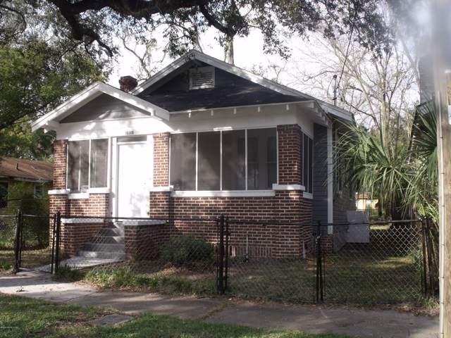 1433 8TH St W, Jacksonville, FL 32209 (MLS #1033334) :: Memory Hopkins Real Estate