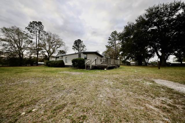 55245 Mt Olive Rd, Callahan, FL 32011 (MLS #1033336) :: The Hanley Home Team