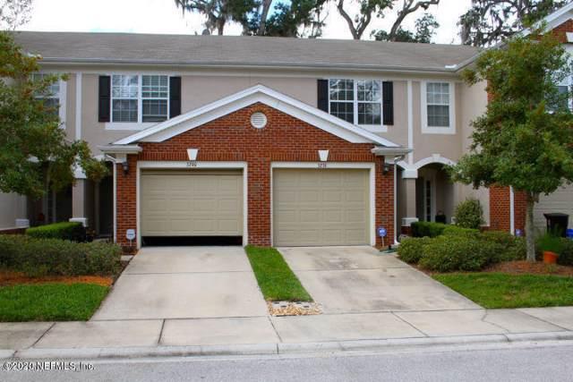 3236 Climbing Ivy Trl, Jacksonville, FL 32216 (MLS #1033337) :: Memory Hopkins Real Estate
