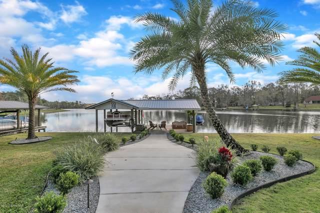 440 Lake Asbury Dr, GREEN COVE SPRINGS, FL 32043 (MLS #1033343) :: The Hanley Home Team