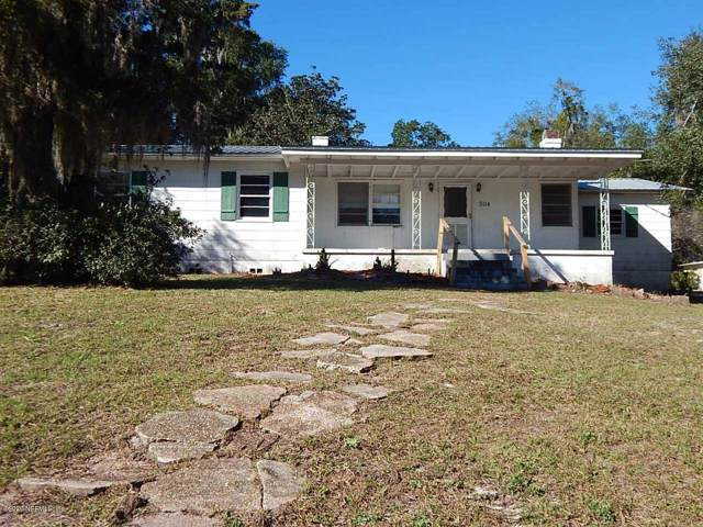 504 S 15TH St, Palatka, FL 32177 (MLS #1033348) :: The Hanley Home Team