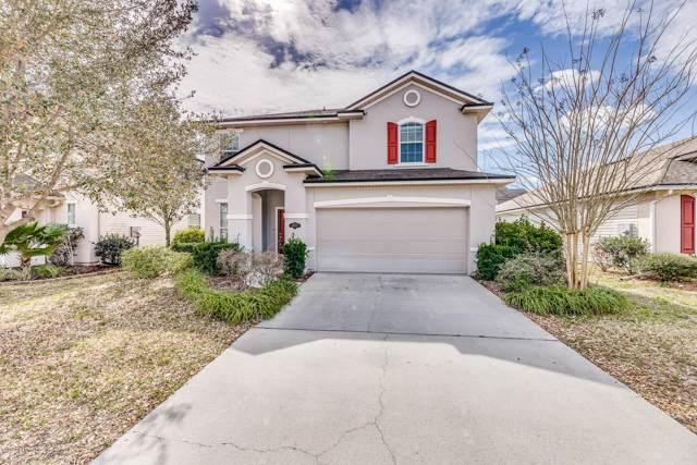 3927 Great Falls Loop, Middleburg, FL 32068 (MLS #1033353) :: Berkshire Hathaway HomeServices Chaplin Williams Realty