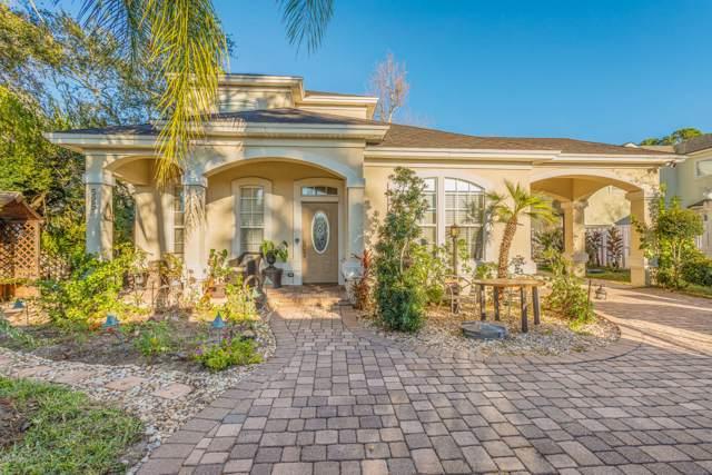 525 A1a N, Ponte Vedra Beach, FL 32082 (MLS #1033357) :: Bridge City Real Estate Co.