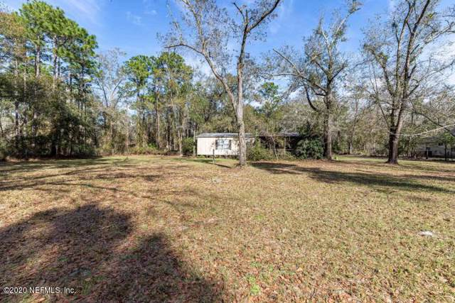 1797 Scott Rd, Jacksonville, FL 32259 (MLS #1033362) :: The Hanley Home Team