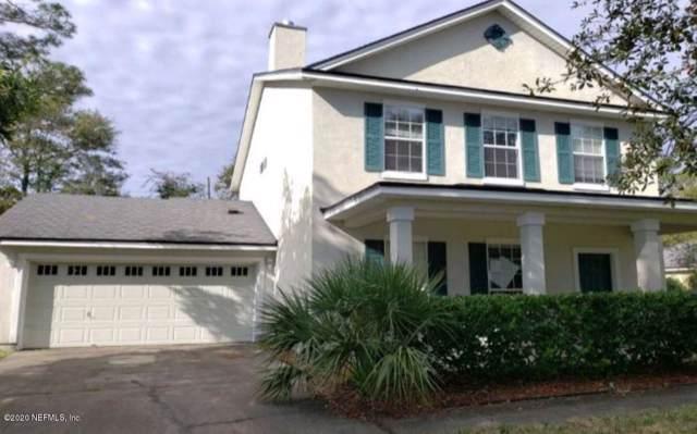 96147 Montego Bay, Fernandina Beach, FL 32034 (MLS #1033367) :: The Hanley Home Team