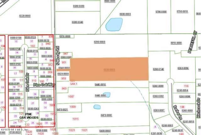 955 S Moody Rd, Palatka, FL 32177 (MLS #1033372) :: Sieva Realty