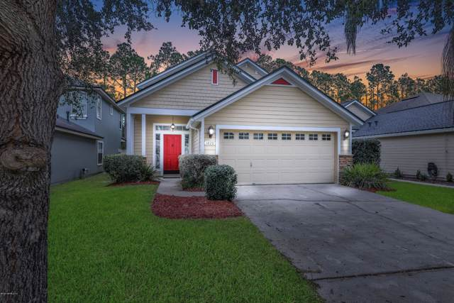 1820 Enterprise Ave, St Augustine, FL 32092 (MLS #1033380) :: 97Park