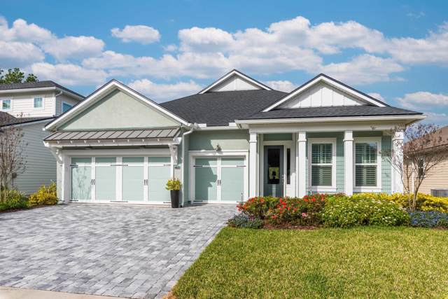 198 Freshwater Dr, St Johns, FL 32259 (MLS #1033382) :: CrossView Realty
