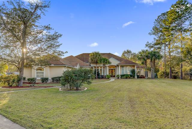 3340 Creighton Ln, Orange Park, FL 32003 (MLS #1033383) :: The Hanley Home Team