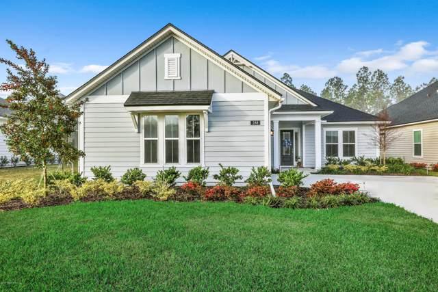 288 Village Grande Dr, Ponte Vedra, FL 32081 (MLS #1033385) :: 97Park