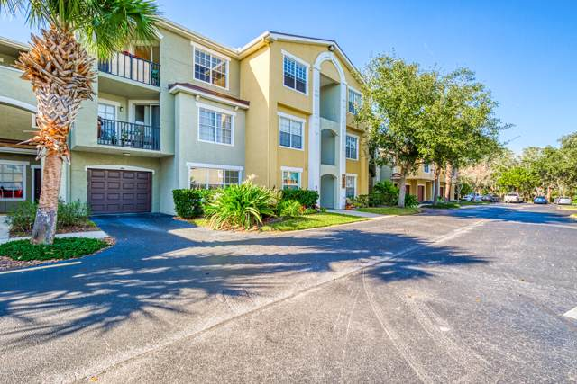1050 Bella Vista Blvd 10-308, St Augustine, FL 32084 (MLS #1033392) :: Ponte Vedra Club Realty