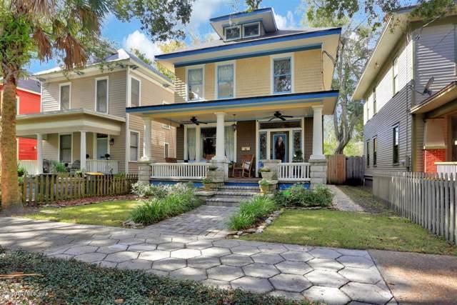 1838 Silver St, Jacksonville, FL 32206 (MLS #1033397) :: The Hanley Home Team
