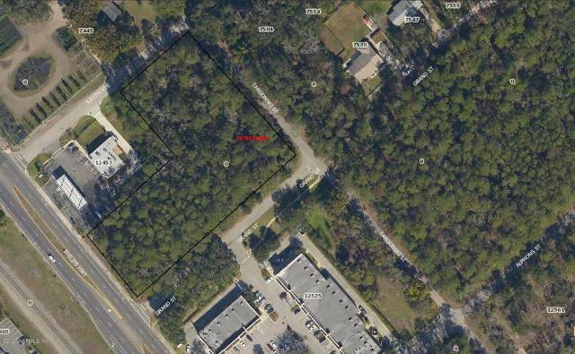 0 Grand St, Jacksonville, FL 32256 (MLS #1033401) :: The Hanley Home Team