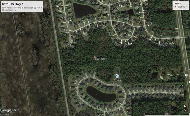 6521 Us-1, St Augustine, FL 32086 (MLS #1033414) :: Olde Florida Realty Group