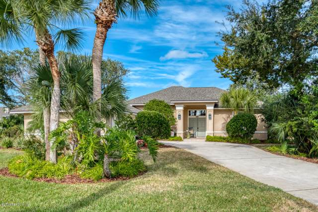 708 Pinehurst Pl, St Augustine, FL 32080 (MLS #1033415) :: Sieva Realty