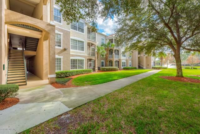 10550 Baymeadows Rd #402, Jacksonville, FL 32256 (MLS #1033416) :: Sieva Realty