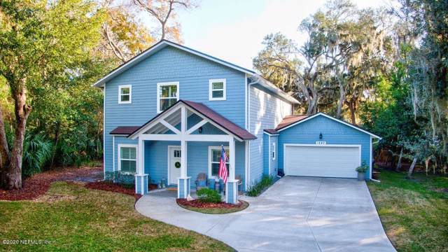 1642 5TH Ave N, Jacksonville Beach, FL 32250 (MLS #1033423) :: The Hanley Home Team