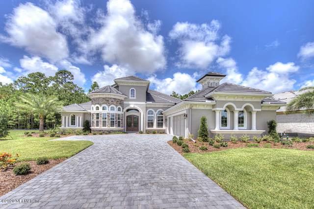 517 Wingspan Dr, Ormond Beach, FL 32174 (MLS #1033424) :: Memory Hopkins Real Estate