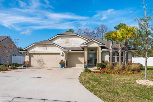 51 Midway Park Dr, St Augustine, FL 32084 (MLS #1033429) :: CrossView Realty