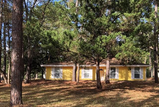 4770 Kangaroo Cir, Middleburg, FL 32068 (MLS #1033445) :: Berkshire Hathaway HomeServices Chaplin Williams Realty