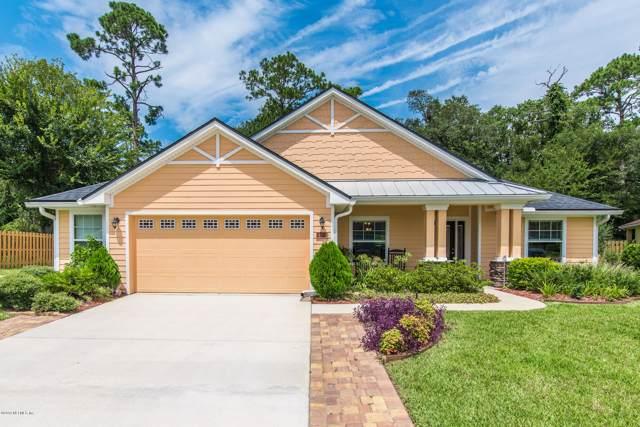 270 Roaring Brook Dr, St Augustine, FL 32084 (MLS #1033447) :: The Hanley Home Team