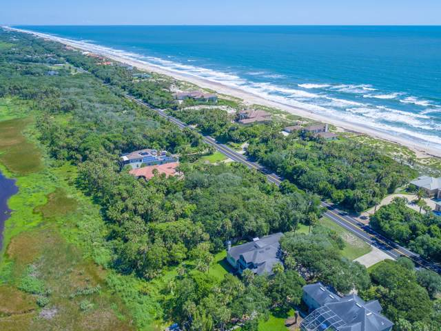 1162 Ponte Vedra Blvd, Ponte Vedra Beach, FL 32082 (MLS #1033453) :: The Coastal Home Group